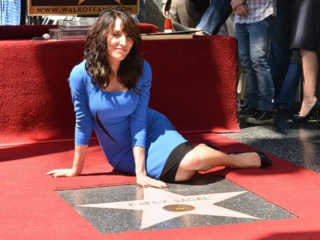 """Im echten Leben hatte """"Peggy Bundy"""" deutlich mehr Erfolg"""