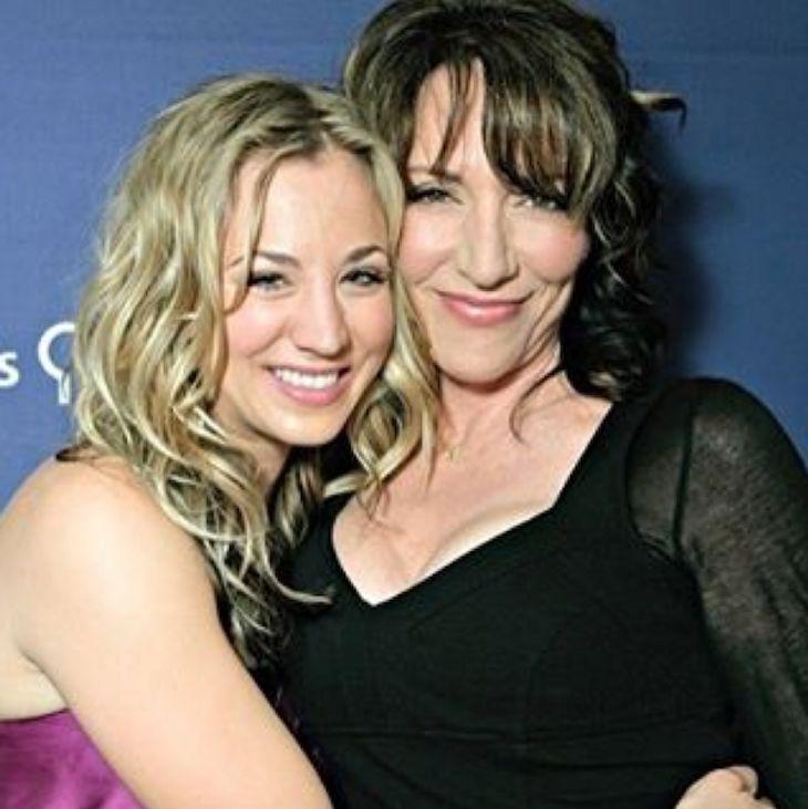 Big Bang Theory: Katey Sagal spielt die Mutter von Penny!