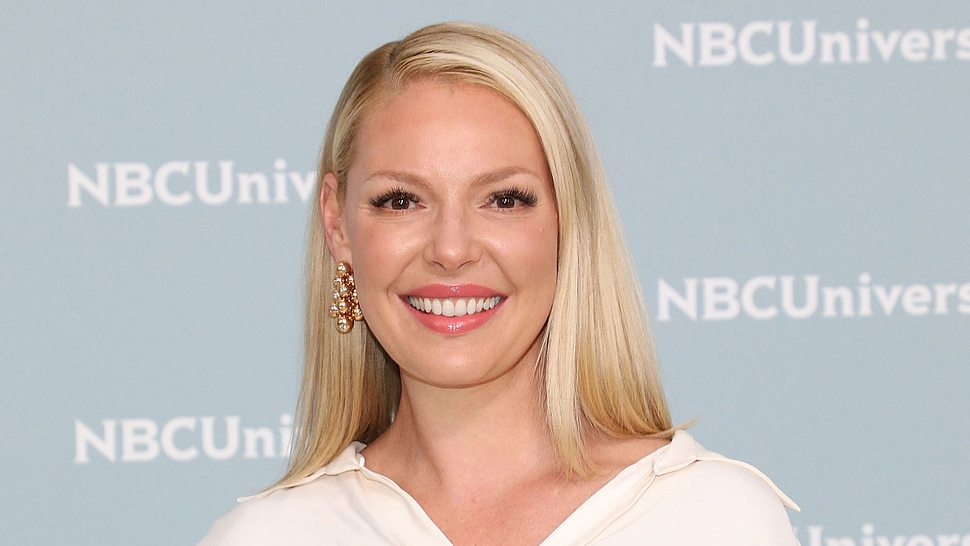 Katherine Heigl - Foto: Getty Images