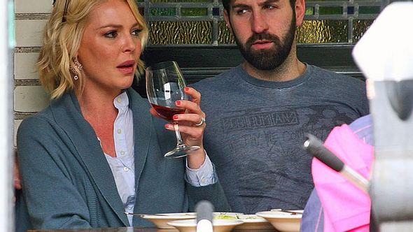 Katherine Heigl: Zerbricht jetzt auch ihre Ehe? - Foto: Getty Images