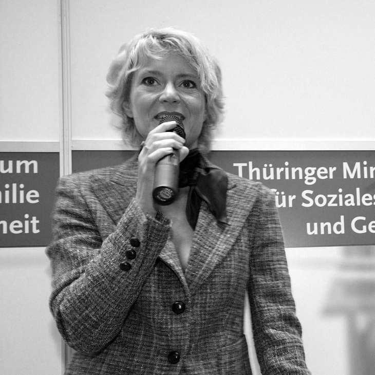 hr4-Moderatorin Kathrin Schirmer ist tot!