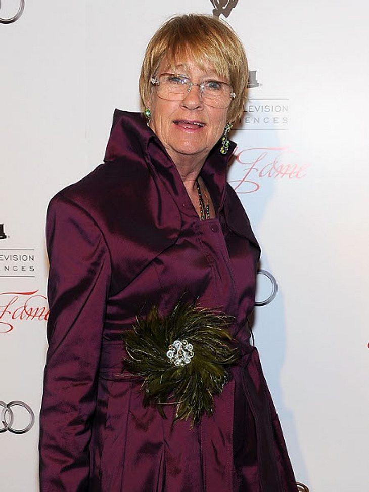 """Die Todesfälle 2012""""Desperate Housewives""""-Fans kennen Kathryn Joosten (†72) wohl besser unter ihrem Seriennamen Karen McCluskey. Am 2. Juni 2012 starb die Schauspielerin an den Folgen eines Lungenkrebsleidens. """"Sie war bis zu"""