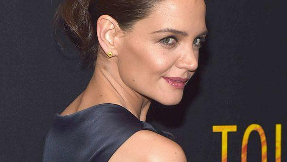 Katie Holmes verhindert Serien-Comeback