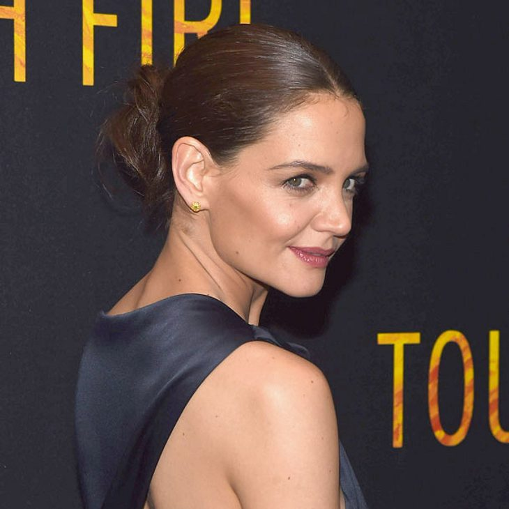 Katie Holmes will kein Dawson's Creek Revival