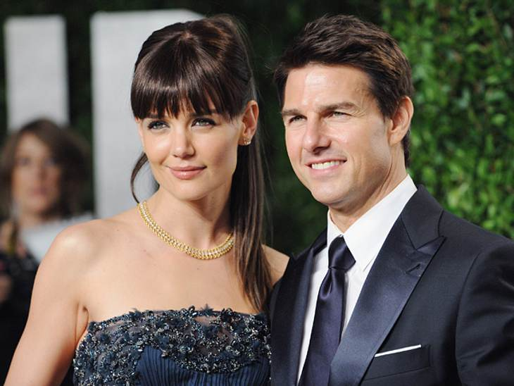 Jahresrückblick 2012 - Die schockierendsten MomenteDie Trennung von Tom Cruise  (50) und Katie Holmes (33) war deshalb so schockierend, weil es keinerlei Trennungsgerüchte gab. Noch nicht einmal Tom Cruise soll auch nur annähernd geahnt hab
