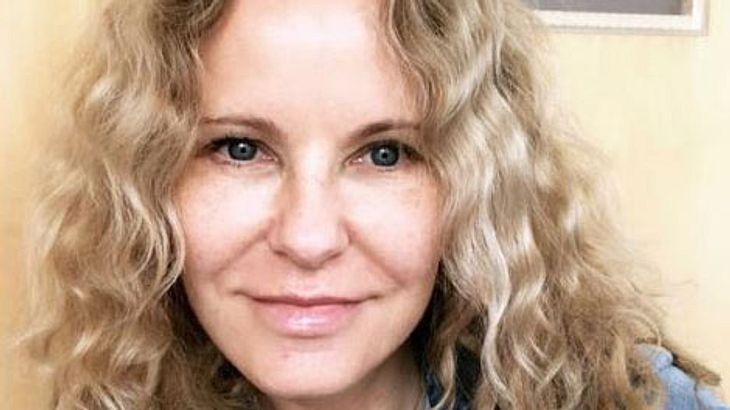 Katja Burkard hatte eine Magen- und Darmspiegelung