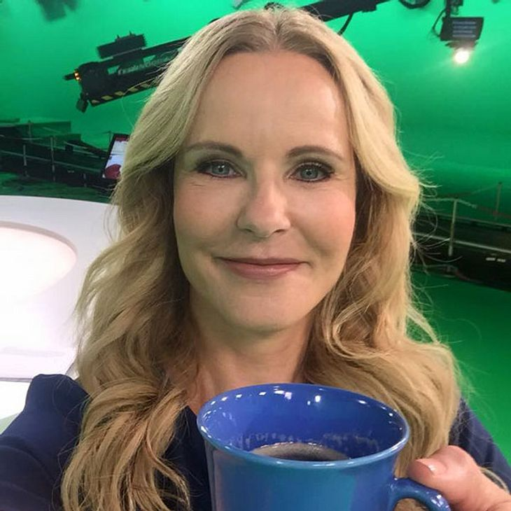 Katja Burkard: RTL-Moderatorin zeigt sich so freizügig wie nie!