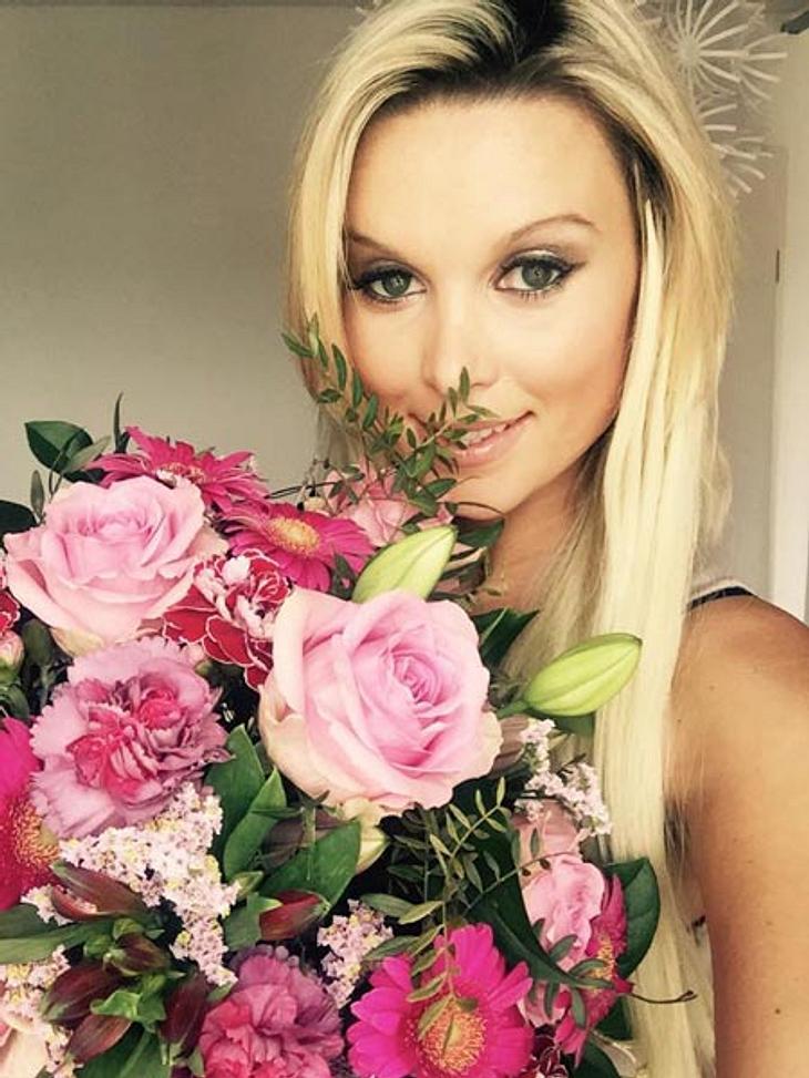 Katja Kühne wird für ihre Frisur kritisiert