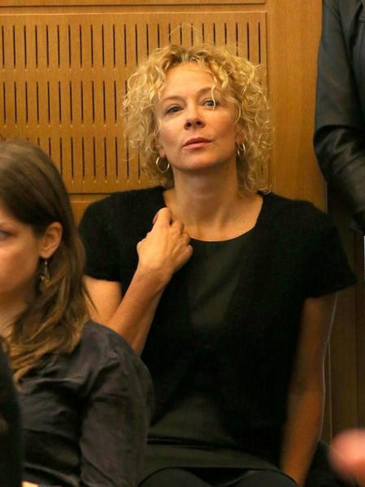 Katja Riemann zeigte sich beim NDR von ihrer schlechtesten Seite