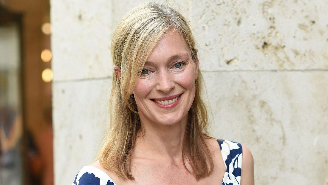 Katja Weitzenböck: ZDF-Star hat geheiratet!