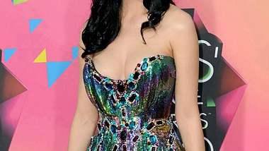 Kids Choice Awards 2010: Von großen Gewinnern und Schleimduschen - Bild 1 - Foto: GettyImages