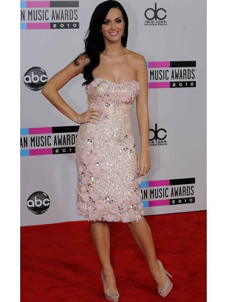 MTV Music Awards Katy Perry