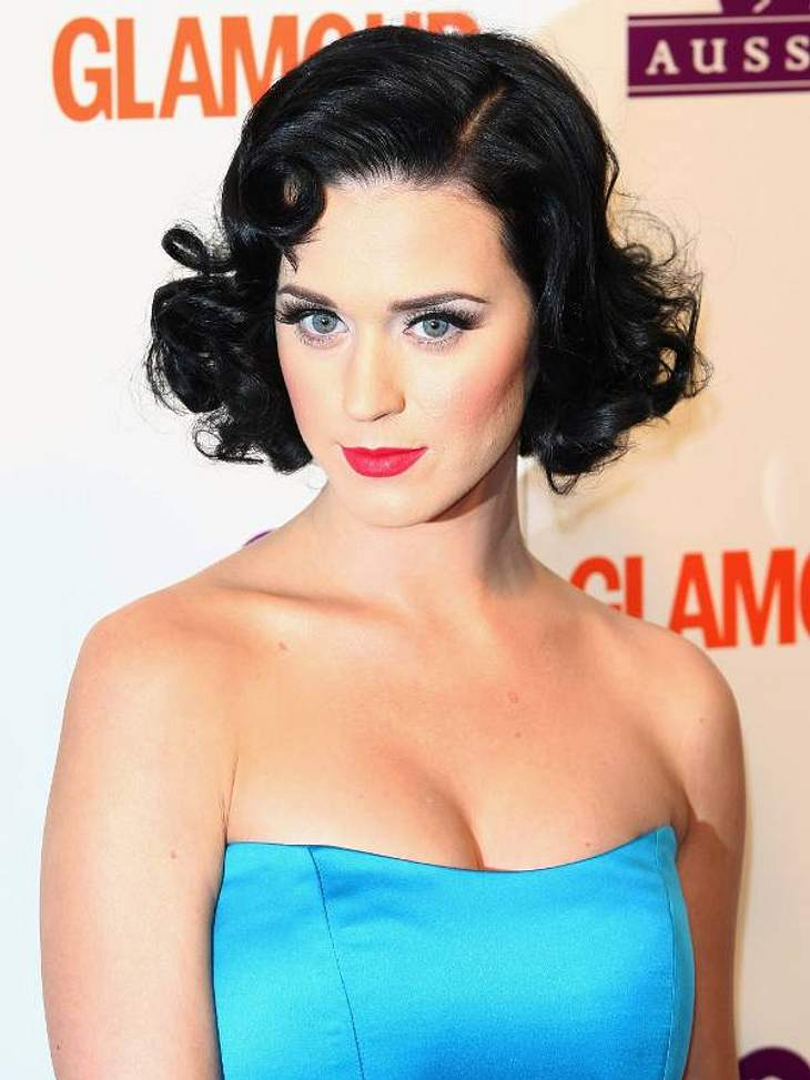 The best of ... Katy Perry