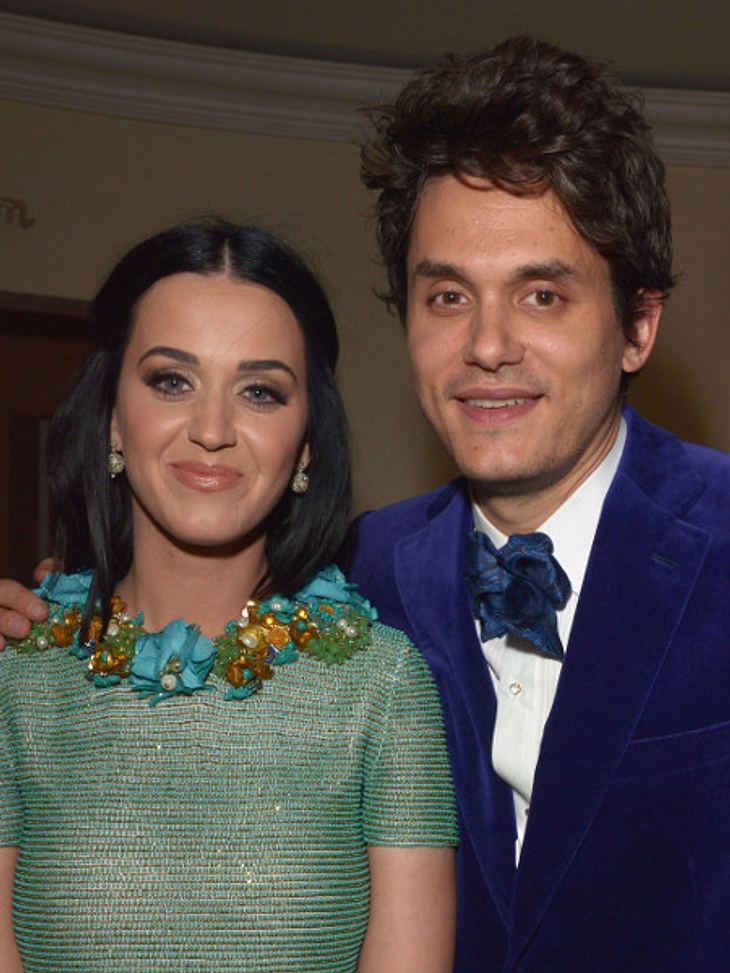 Katy Perry will ein Baby mit John Mayer!
