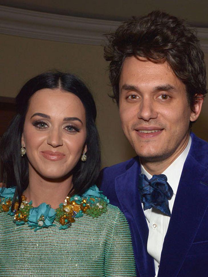 Katy Perry und John Mayer wollen angeblich heiraten