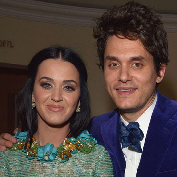 Passen Katy und John zusammen?