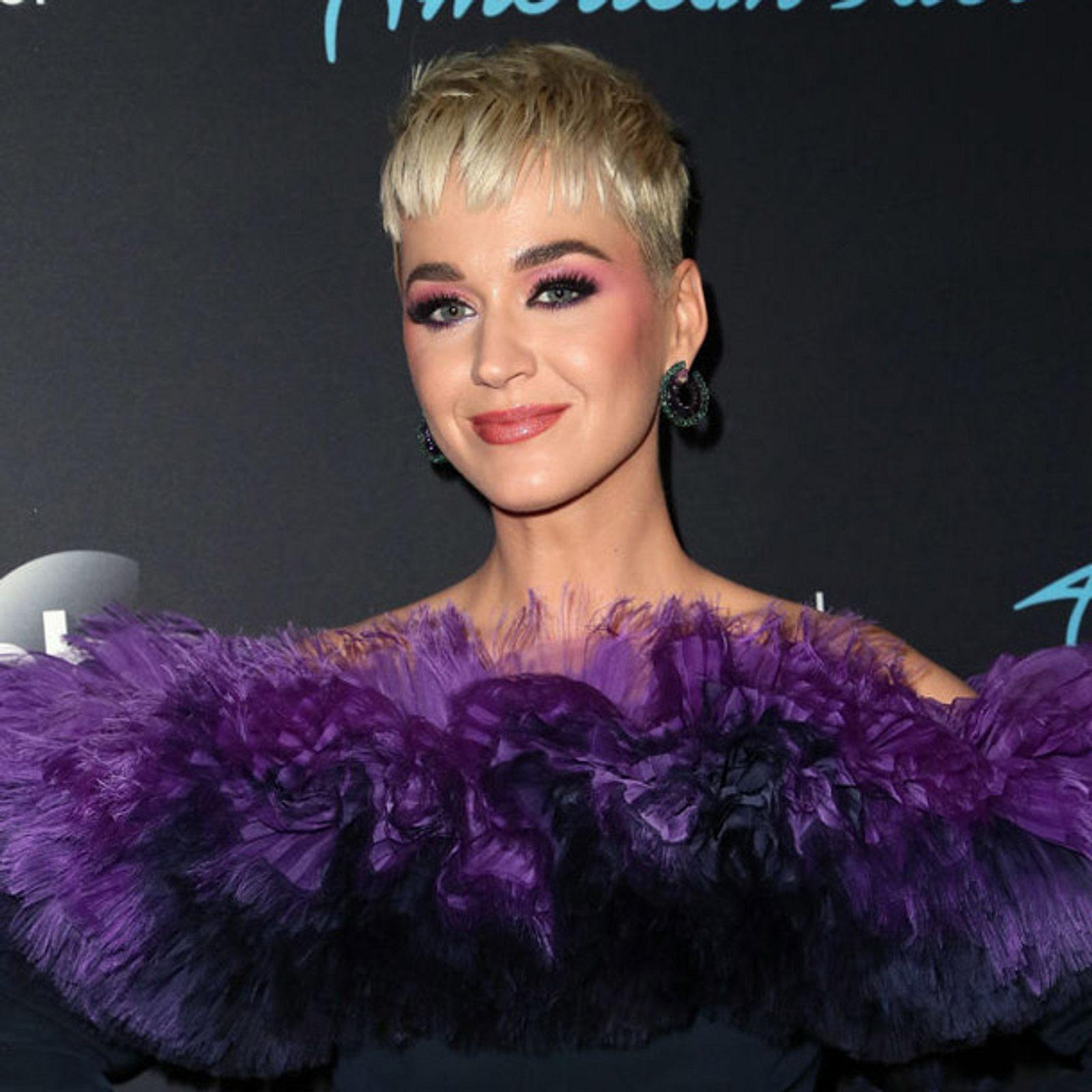 Beim nackt katy sex perry Celebrity Hacked