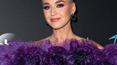 Katy Perry zeigt sich nackt! - Foto: Getty Images