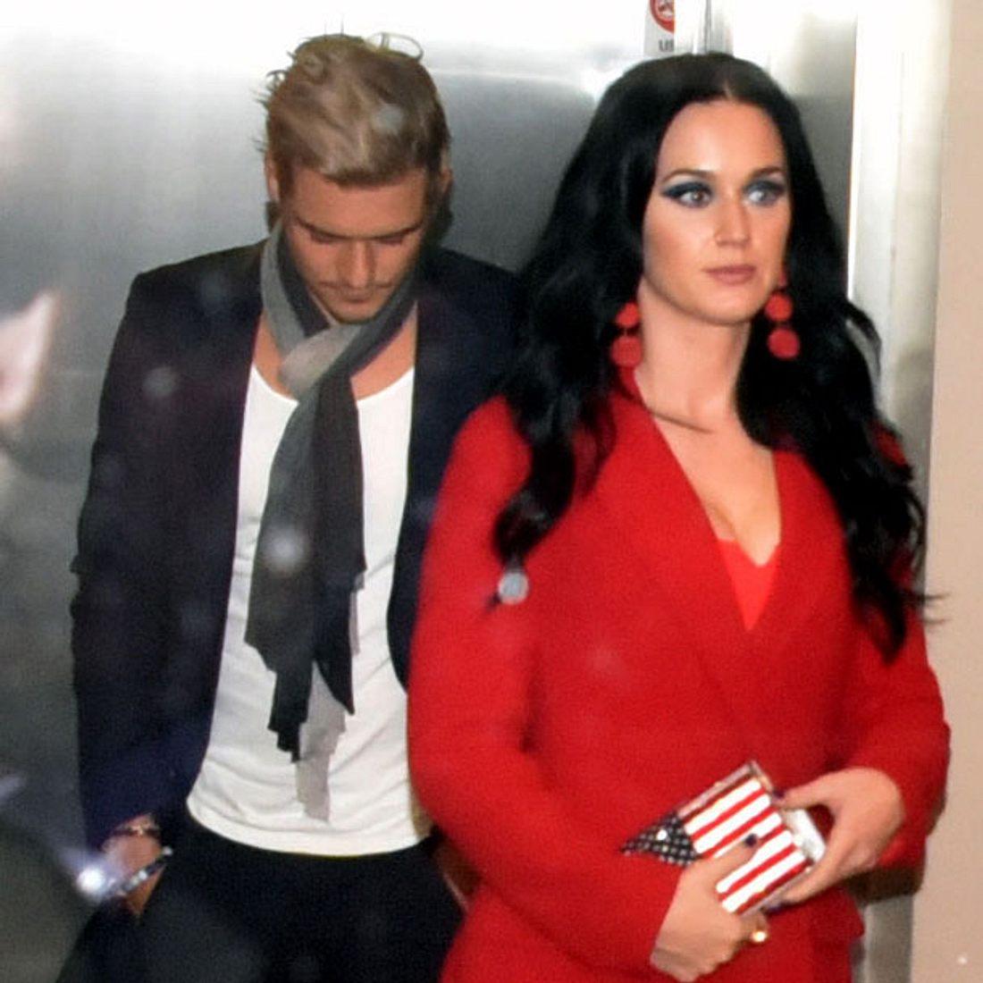 Katy Perry und Orlando Bloom gehen getrennte Wege!