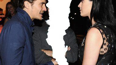 Katy Perry & Orlando Bloom: Ist die Trennung unvermeidlich? - Foto: Getty Images