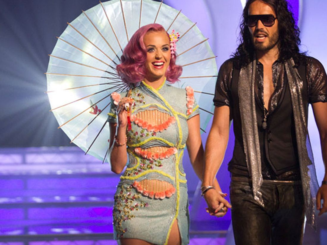 VMA 2011 - Die Highlights - Bild 1