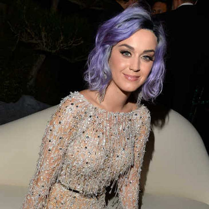 Katy Perry ist nicht von John Mayer schwanger!