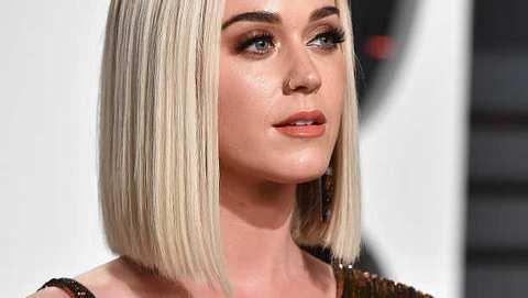 Katy Perry überrascht nach Trennung von Orlando Bloom mit kurzen Haaren! - Foto: Getty Images