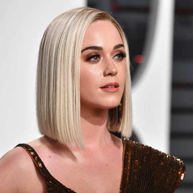 Katy Perry überrascht nach Trennung von Orlando Bloom mit kurzen Haaren!