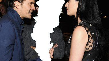 Katy Perry & Orlando Bloom: Trennung nach 10 Monaten Liebe? - Foto: Getty Images