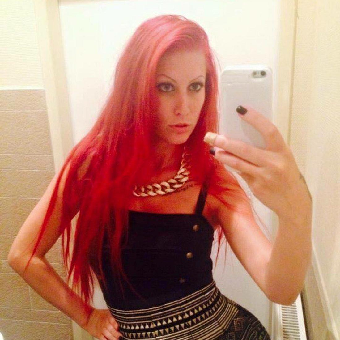 Model Katy Milacek soll angeblich Marc Terenzis Affäre sein