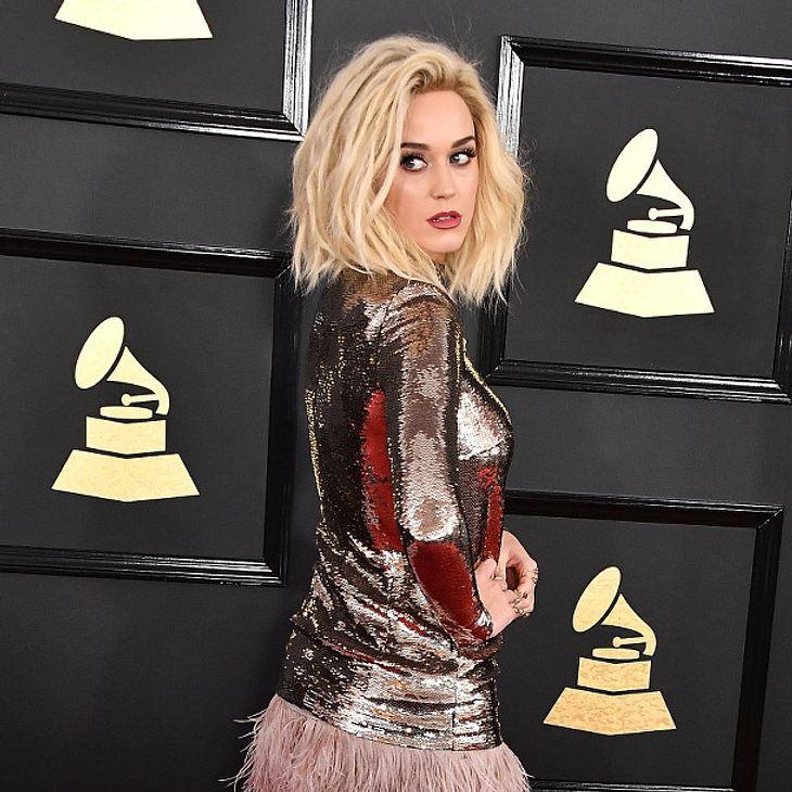 Katy Perry lästert über Britney Spears
