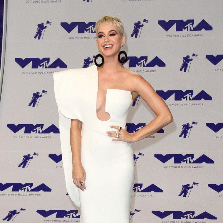 Katy Perry sprengt private Hochzeitsfeier