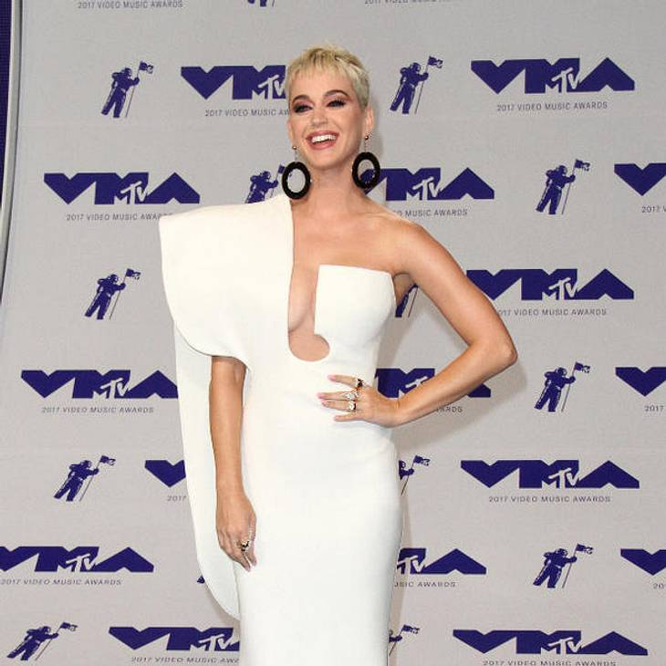 Katy Perry wird heiraten
