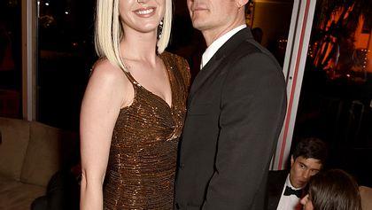 Katy Perry & Orlando Bloom: Liebes-Comeback unter Palmen? - Foto: Getty Images