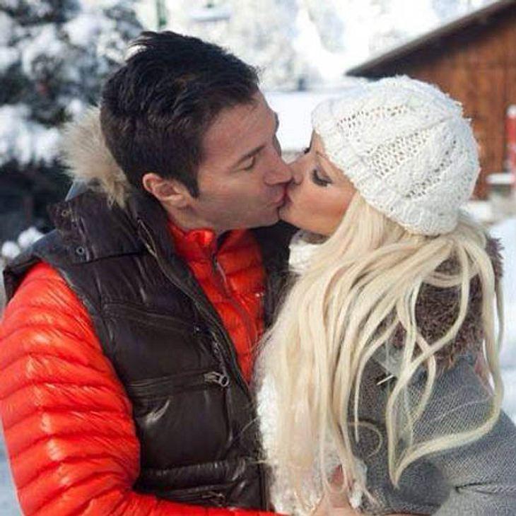 Daniela Katzenberger und Lucas Cordalis in LOVE