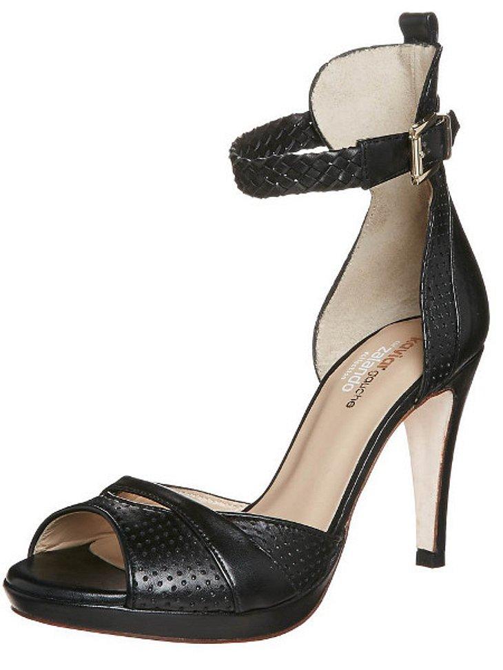 Schuhe von Kaviar Gauche by Zalando, um 109,95 Euro.