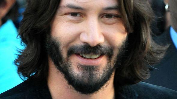 Keanu Reeves bekam nächtlichen Besuch von einer Stalkerin