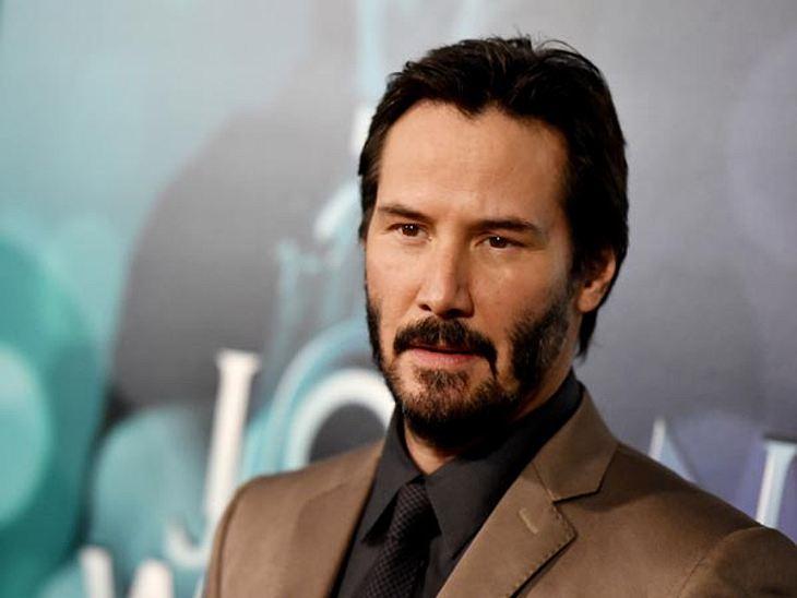 Hollywood-Star hin oder her: Er will niemandem Mühe machen