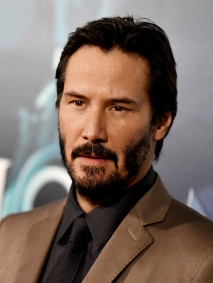 Keanu Reeves: alle News & Infos bei InTouch