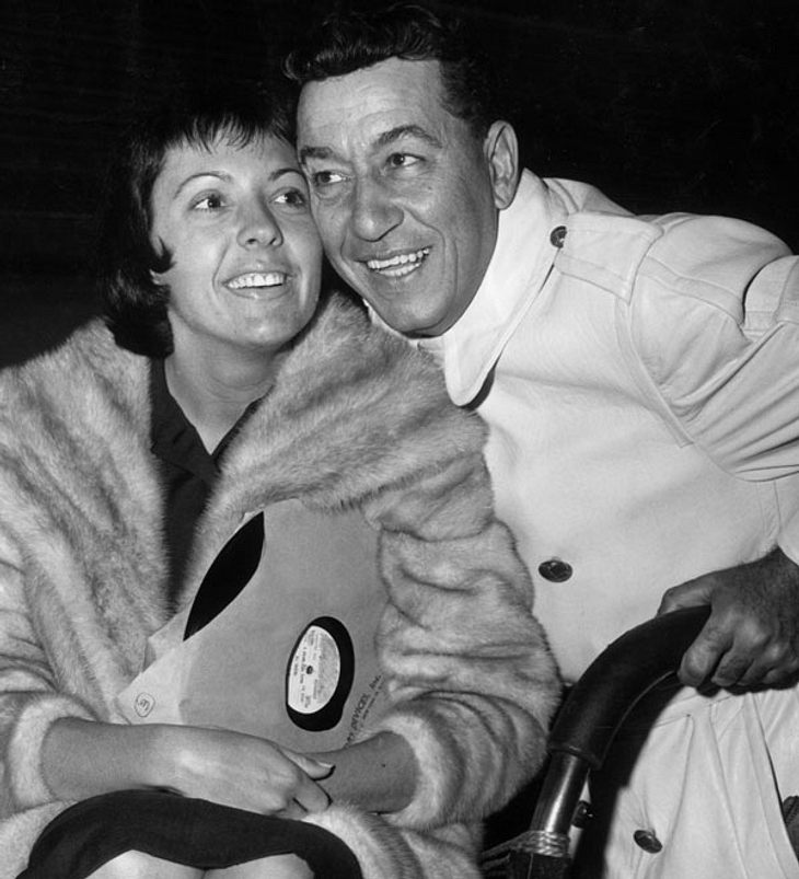 Jazz-Sängerin Keely Smith ist tot