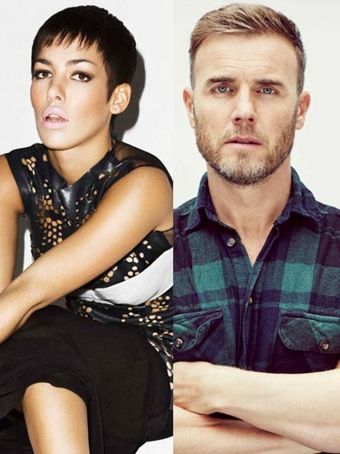"""Alina Süggeler und Gary Barlow werden Musikexperten bei """"Keep Your Light Shining"""""""