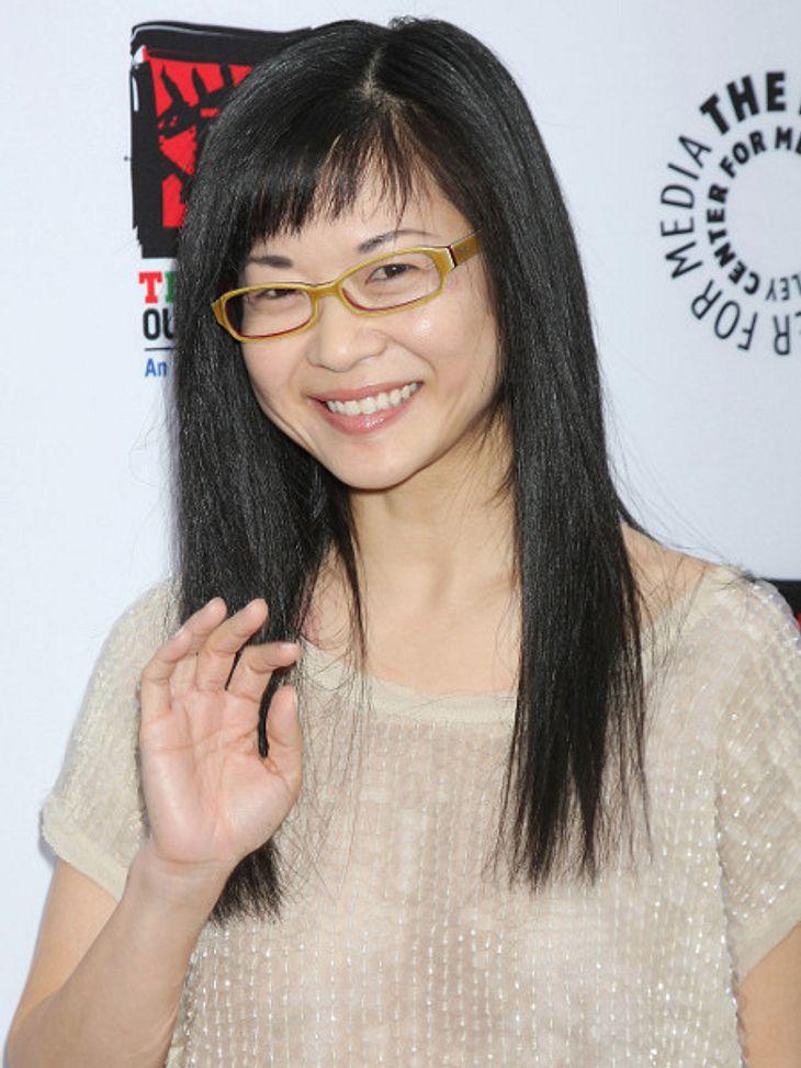 Keiko Agena Gilmore Girls Lane Kim überrascht Mit Alter