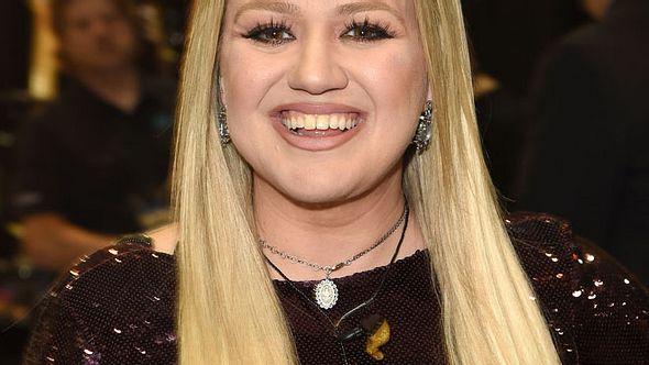 Kelly Clarkson ist wieder richtig schlank! - Foto: Getty Images