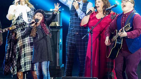 Kelly Family: Bewegende Beichte! - Foto: Getty Images