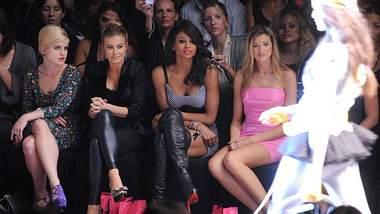 New York Fashion Week 2010: Die Highlights - Bild 1 - Foto: GettyImages