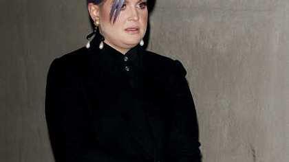 Kelly Osbourne kämpft gegen den Jo-Jo-Effekt! - Foto: Getty Images