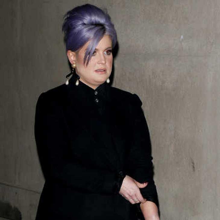 Kelly Osbourne kämpft gegen den Jo-Jo-Effekt!