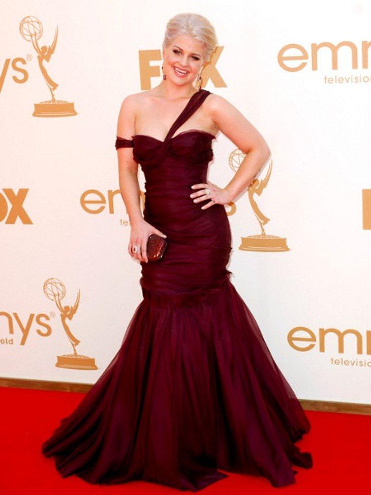 Modesünden der StarsSeitdem Kelly Osbourne ordentlich abgenommen hat, achtet sie sehr auf ihren Style und ist seither eine echte Stilikone.