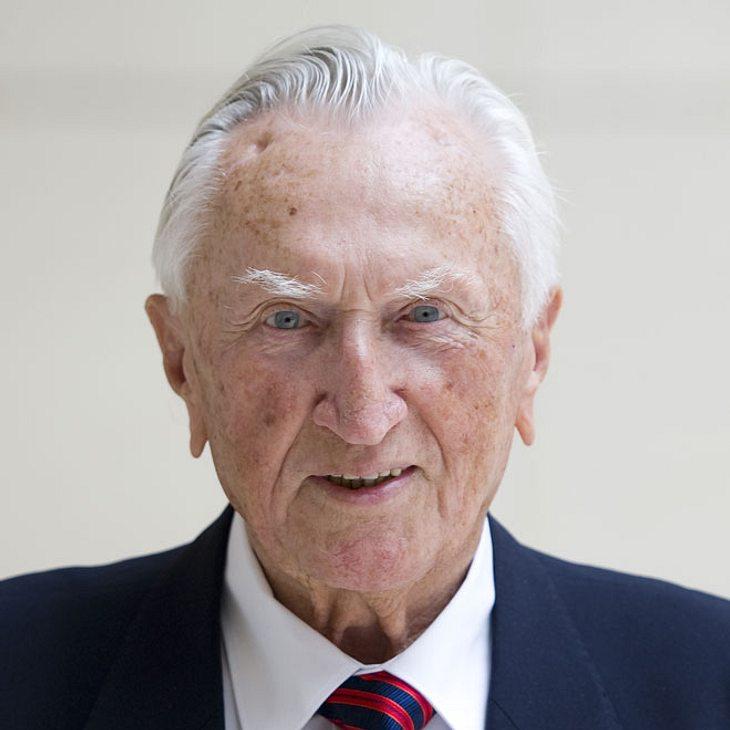 Bernhard Kempa ist tot