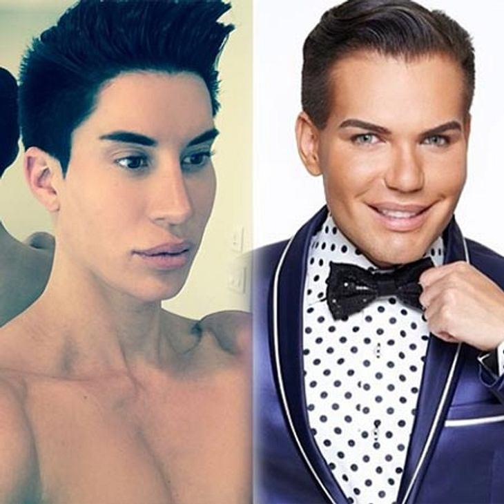 Justin Jedlica vs. Rodrigo Alves